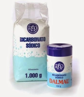 Cómo usar el bicarbonato sódico para limpiar en casa