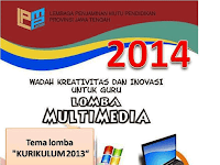 Ikuti Lomba Multimedia Tahun 2014 LPMP Jawa Tengah