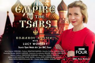 Empire of the Tsars: Romanov Russia | Watch Online BBC Documentary Series