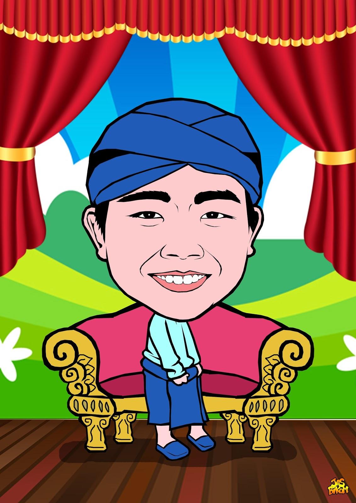 Gambar Anak Sunat Kartun : gambar, sunat, kartun, Gambar, Pengantin, Sunat, Kartun, Cikimm.com