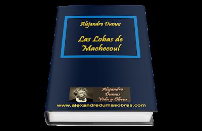 Las Lobas de Machecoul Alejandro Dumas