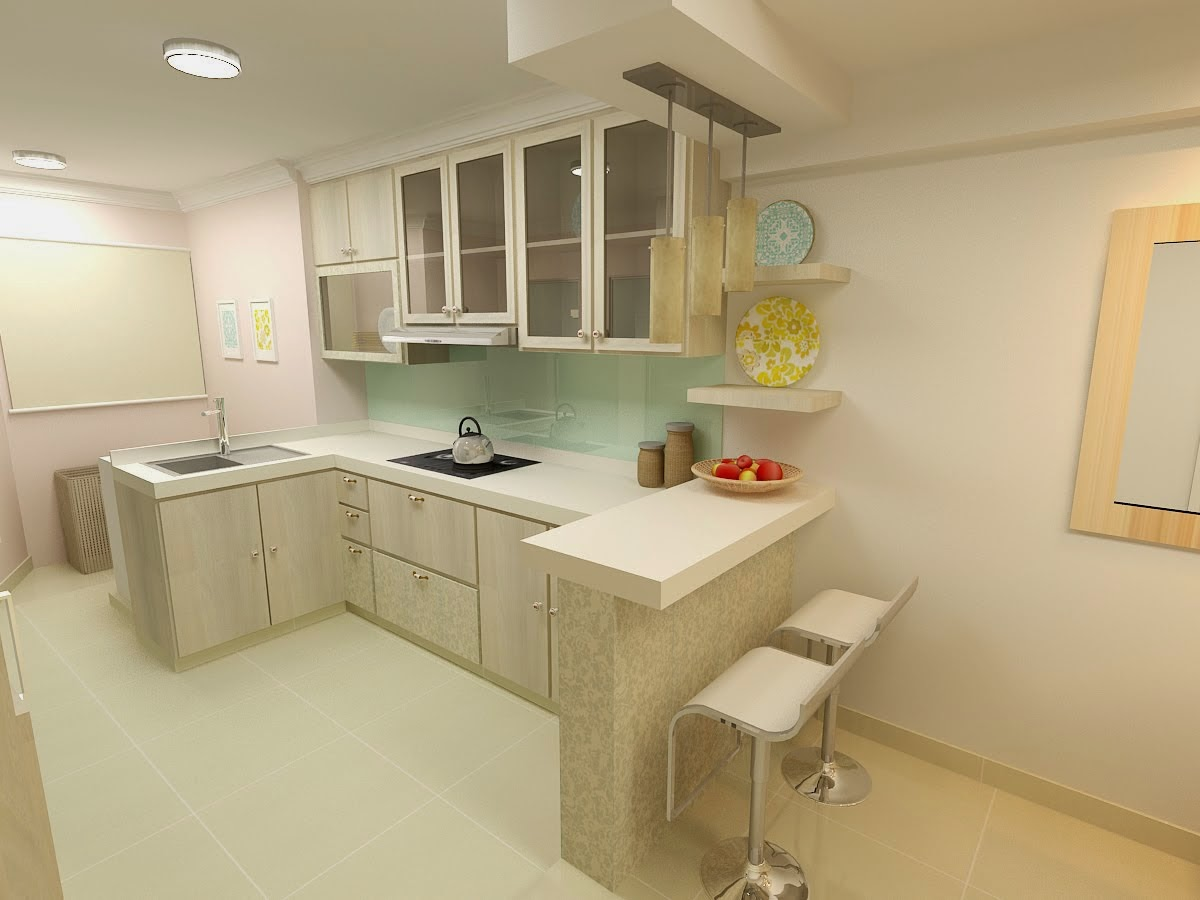 kitchen interior design for flats aldora hdb resale flat journey part 2 interior design 129