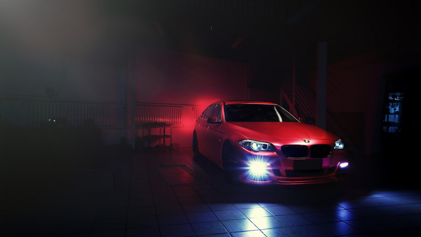 red bmw car hd wallpaper | car hd images | - latest beautiful