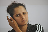Sania Mirza Kick Starts Cancer Crusaders Invitation Cup