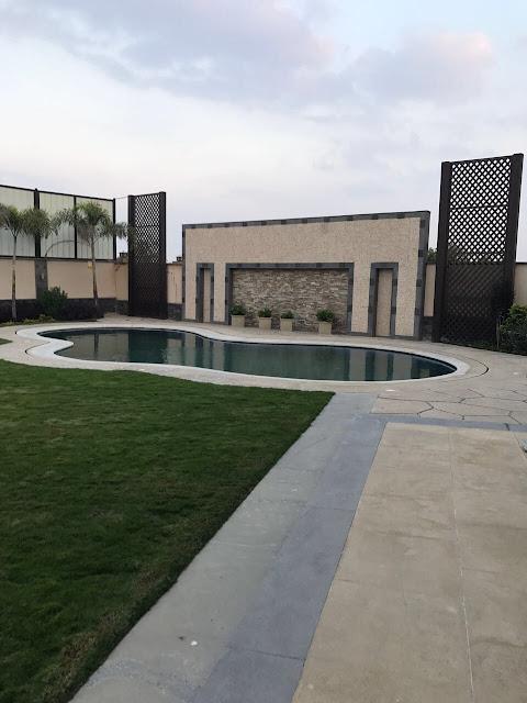 فيلا للبيع في الرحاب هيلز Al Rehab Hills Egypt