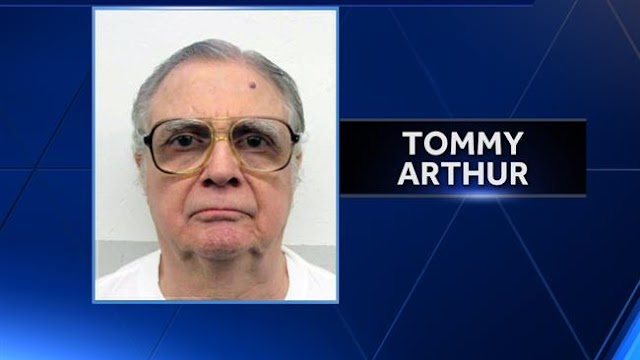 Alabama inmate who had lethal injection delayed 7 times to be executed