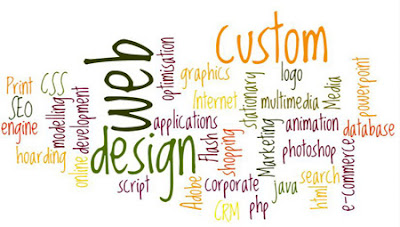 Website Design & Devlopment Services in Ahmedabad