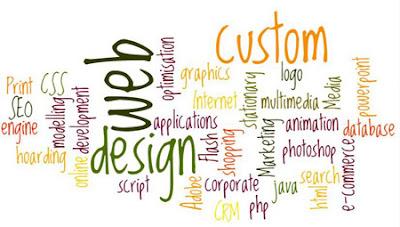 Website Design & Devlopment Services in Ahmedabad