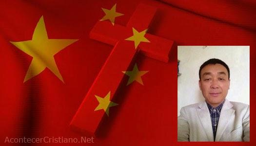 Persecución cristiana en China