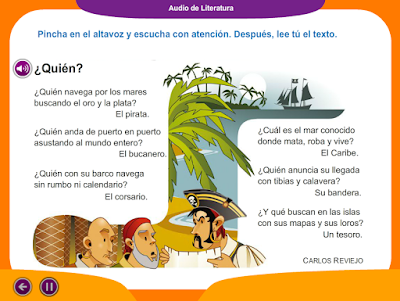 http://www.ceiploreto.es/sugerencias/juegos_educativos_4/7/7_Audio_literatura/index.html