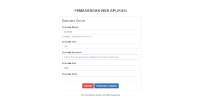 Aplikasi Web Sistem Pakar Metode Case Based Reasoning