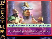 Resultado de imagen para EN aquellos días, el rey Nabucodonosor dijo: