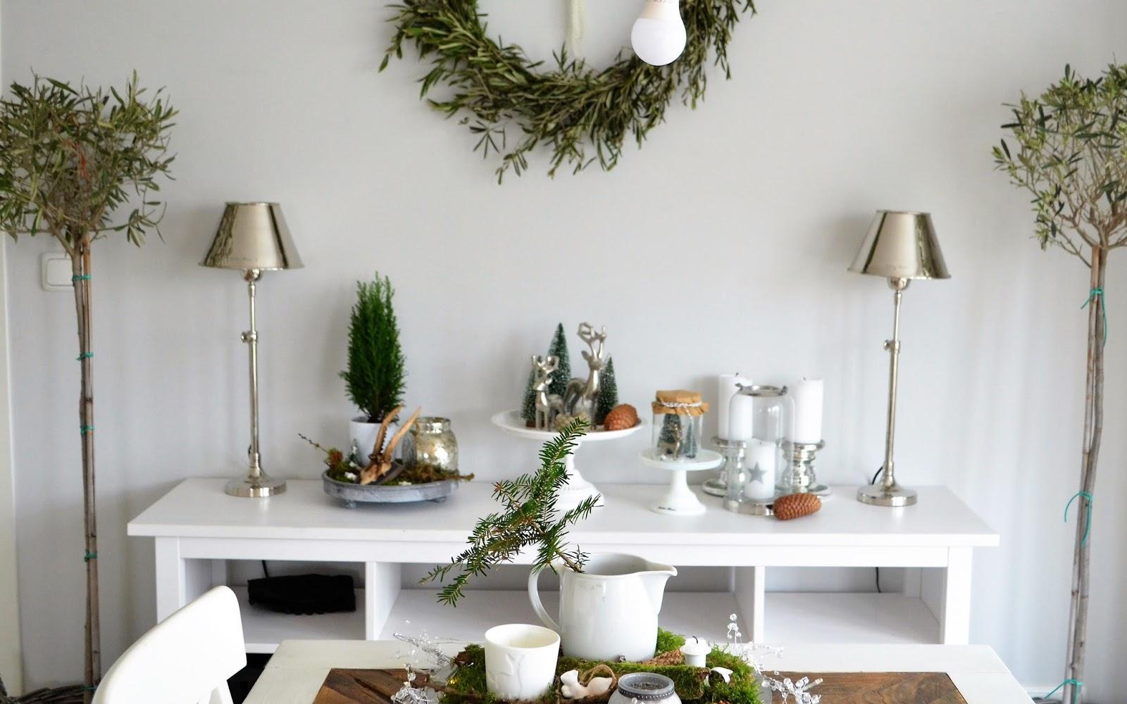 deko hus unsere weihnachtsdeko und etwas zum verschenken. Black Bedroom Furniture Sets. Home Design Ideas