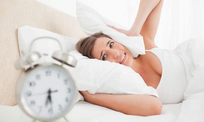 Efek Tidur Larut Malam Bagi Kesehatan