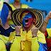 Colômbia seria a segunda opção para ganhar o mundial, se dependesse dos brasileiros que amam reggaeton, diz pesquisa