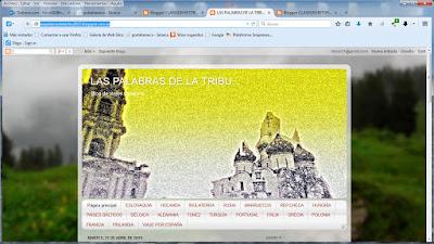 http://laspalabrasdelatribu2015.blogspot.com.es/