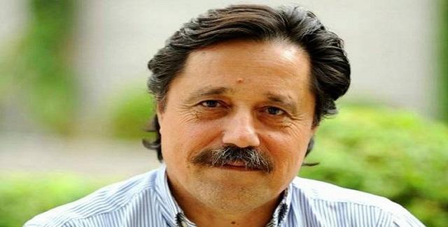Σάββας Καλεντερίδης: Πισώπλατη μαχαιριά των ΗΠΑ στους Κούρδους