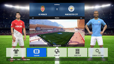 PES 2017 AZ_PITCH_EVO_MJTS for MjTs-140914 Stadium Pack