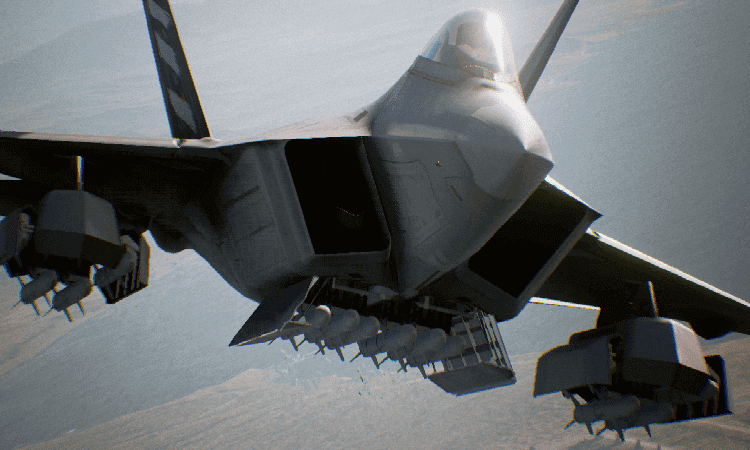 تحميل Ace Combat 7 Skies Unknown