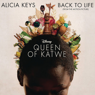 Alicia Keys Unveils New Single 'Back to Life'