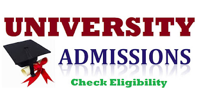 Important Things to do Before Looking for Admission in any University