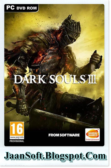 Download Dark Souls 3 PC Game Full Version Free