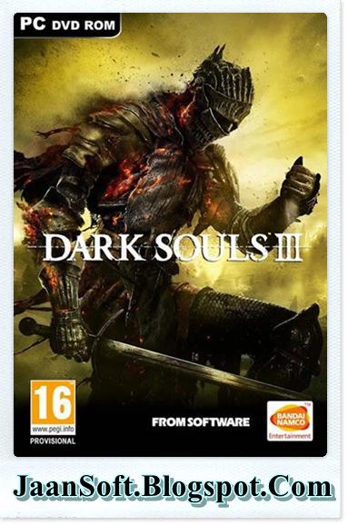 Download Dark Souls 3 PC Game Full Version Free