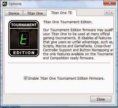 他人に聞けないゲームのあれこれ: Cronusmax & Titan Oneでアケコンを