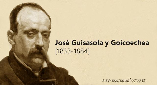 José Guisasola y Goicoechea