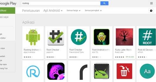 15 Aplikasi Rooting Terbaik Untuk Android Tahun 2018 Populer Teknologi