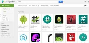 15+ Aplikasi Rooting Terbaik untuk Android Tahun 2018