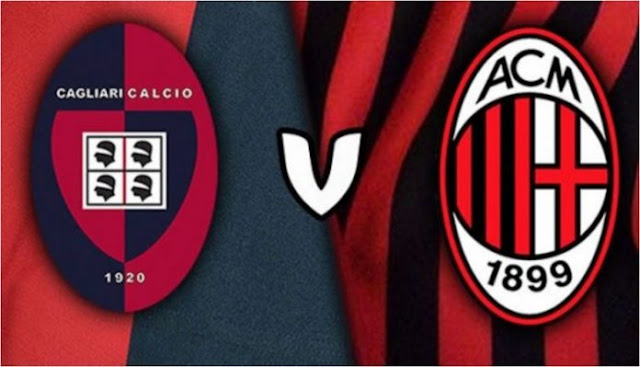 Cagliari vs AC Milan Full Match & Highlights 21 January 2018