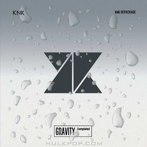 KNK – `GRAVITY, Completed` Repackage – EP (ITUNES PLUS AAC M4A)