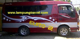 Travel Pringsewu Bandar Lampung Metro Ke Jakarta