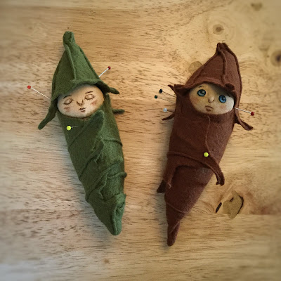 podlings art dolls