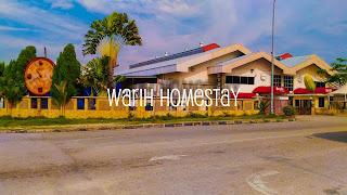 Warih-Homestay-Beryl's-Chocolate-Factory-(Walking-Distance)