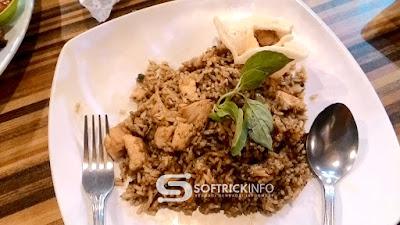 Aneka Makanan Alila Resto & Cafe Pontianak