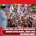 Ma'ruf Amin: Pak Jokowi Sudah Banyak Berbuat untuk Bangsa, Bukan Omong Kosong