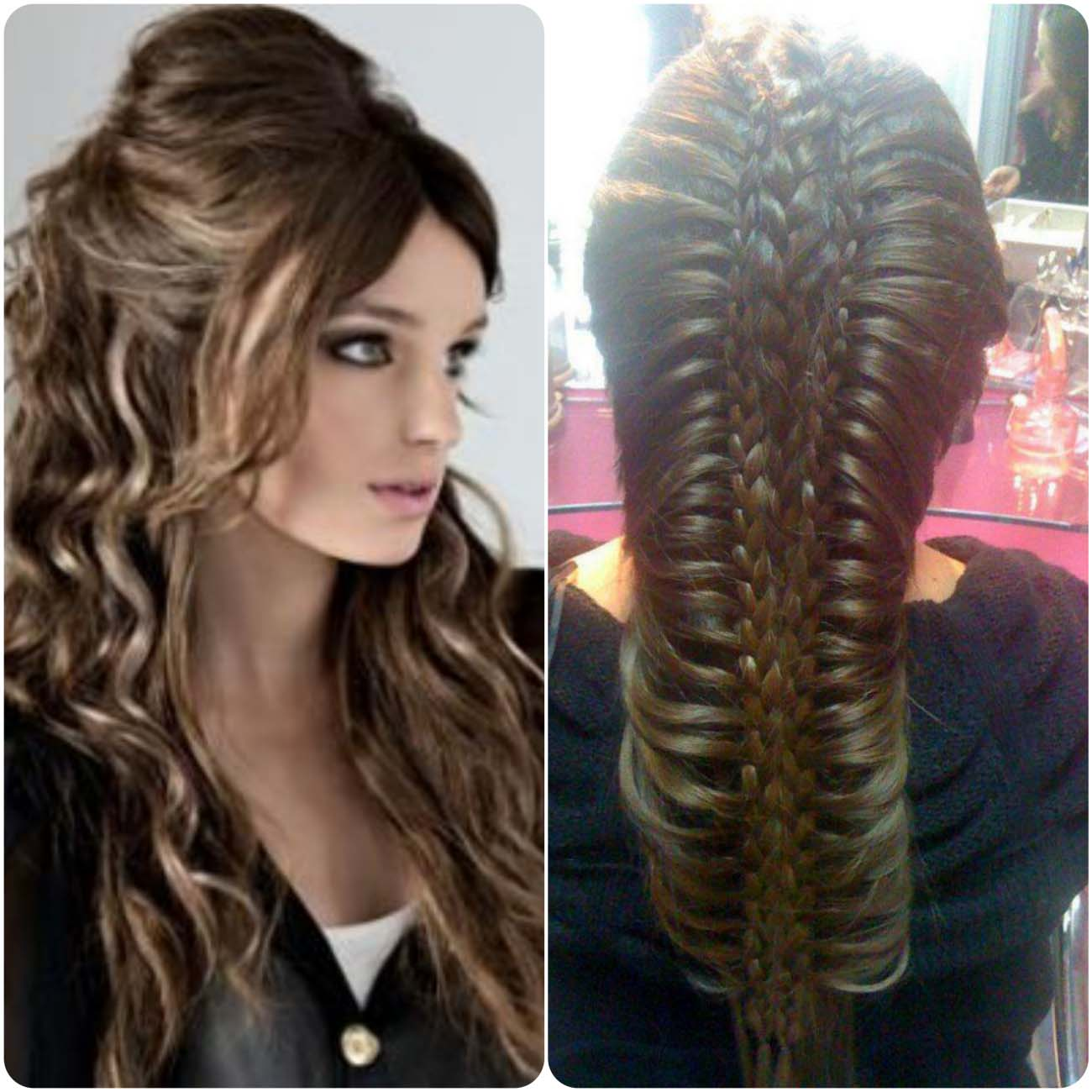 My Lite Fashion New Hair Styles For Girls 2016