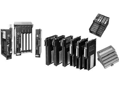 Allen-Bradley PLC-5 Processor Programmable controller