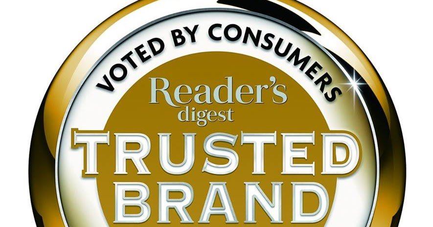 Readers Digest Gratisverlosung 2018: Amazing Jing For Life: Readers Digest Trusted Brands 2016