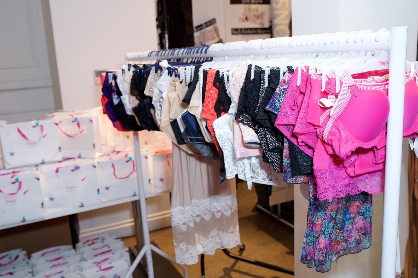 freya underwear