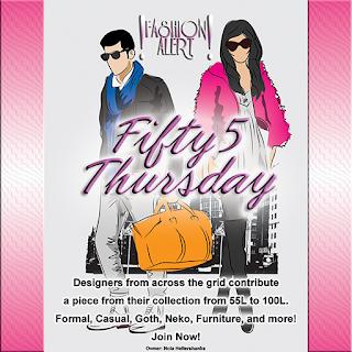 Fifty5 Thursday