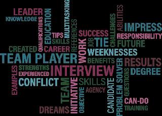 Aplikasi Pencari Kerja Online