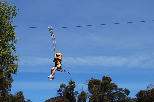 High Rope Games