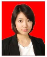 Merah Pas Foto : merah, Belajar, CorelDRAW:, Mengganti, Background