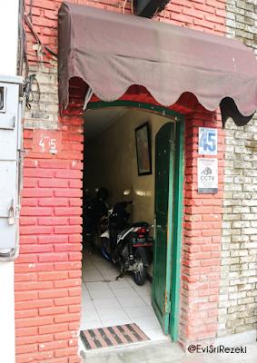 Chez Bon Hostel: Hostelnya Para Backpacker dan Traveler di Bandung