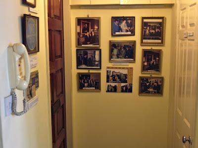 Natsume Soseki museum closing down