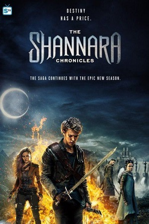 The Shannara Chronicles Season 2 Download All Episode 480p 720p HEVC thumbnail