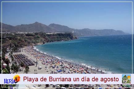 Burriana, preciosa playa con todos los servicios, bandera azul, paseo marítimo, tiendas, chiringuitos, etc